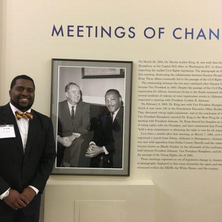 Meetings of Change
